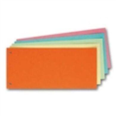 Jazyk do pořadače mix 5 barev (100listů)(1076000334)