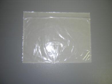 Kapsy samolepící na průvodky 240x180mm    (bal/1000ks)(1076001503)
