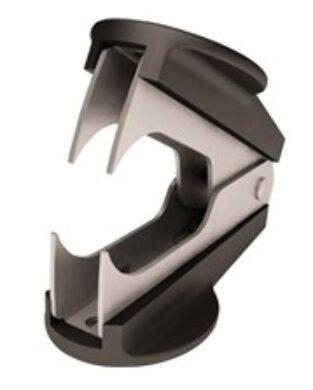 Eliminator on paper clips Office Depot - black(1099900544)