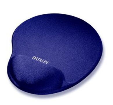 Gel mouse pad - blue  (1099900641)