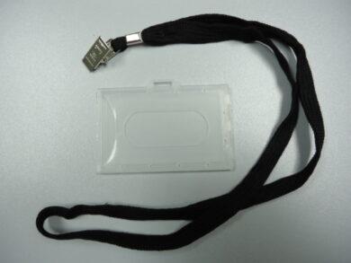 Obal na visačky 54x86mm  s textilní páskou(1099900703)