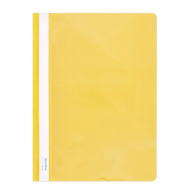 Self-binder Take-it plastics - yellow(1176000810)