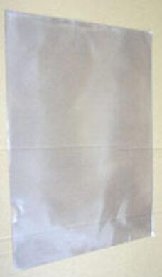 """Obal na spisy A4 """"L""""  PVC silné  150mik(1176550027)"""