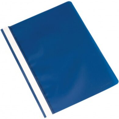 Rychlovazač plastový  A4 -   modrý(1176590060)