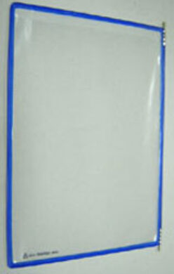Pocket Tarifold open from above (10pcs in 1 pack) - blue  (1186000268)