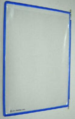 Kapsy A4 Tarifold MODRÉ (shora otevřené)  1bal/10ks(1186000268)