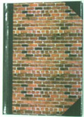 Kniha A5 čtvereček(1276200213)