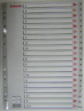 Separator A4 A-Z(1276540017)