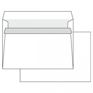 Envelope white C5(1276700005)