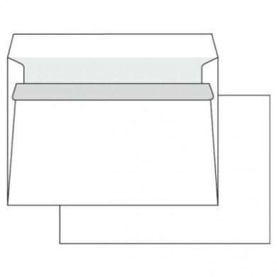 Obálka  C5 samolepící  22,9 x 16,2cm(1276700005)