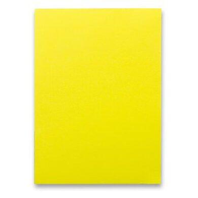 Papír  A5  žlutý  80g(1276920166)
