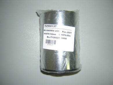 Thermo-tape WAX PREMIUM  102mmX450m  OUT(1276920280)