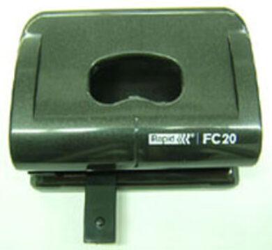 Punching machine FC20 black on 20 sheet(1376000490)