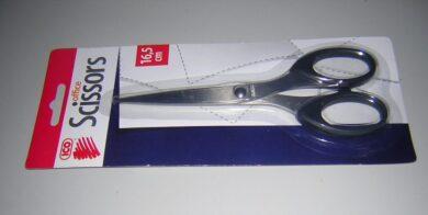 Nůžky  16,5cm  ICO(1389000431)
