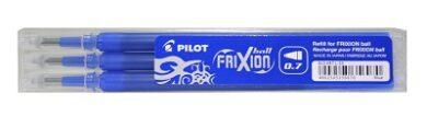 Náplň pro Frixion 07 modrá (3ks)(1399000600)