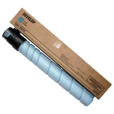 Toner Develop TN-321C modrý(1476001407)