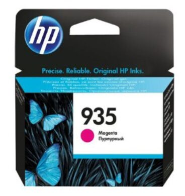 Náplň inkoustová HP 935 PURPUROVÁ do tiskárny HP OfficeJet Pro6830(1476001460)