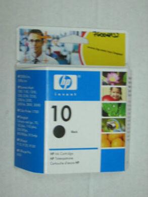 Náplň inkoustová  C4844A černá 69 ml  HP 10(1476001833)