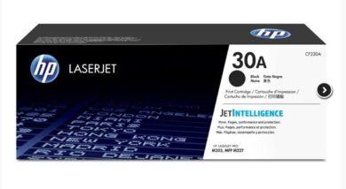 Toner CF230A pro LJ Pro M203dn(1476810012)