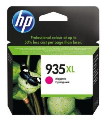 Náplň inkoustová HP 935 XL PURPUROVÁ do tiskárny HP OfficeJetPro6830(1476810014)