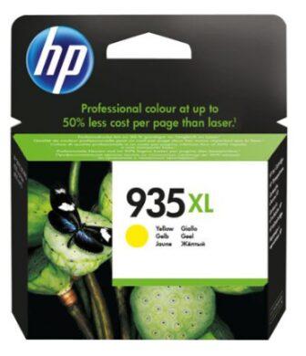 Náplň inkoustová HP 935 XL ŽLUTÁ do tiskárny HP OfficeJet Pro6830(1476810018)