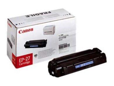 Toner Canon  EP 27 černý(1476818733)