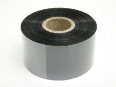 Termopáska   40mm x 450m  OUT černá(1476920124)