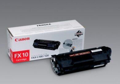 Toner  Canon FX10 černý(1487522146)