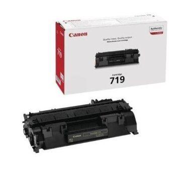 Toner Canon CRG-719(1499900257)