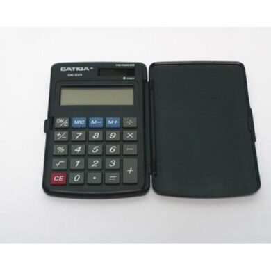 Kalkulačka  Catiga DK-029(1576840002)