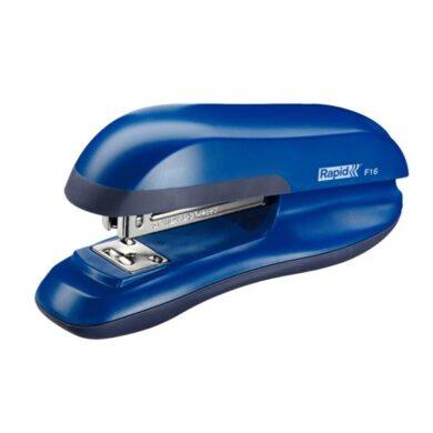 Sešívačka  RAPID  F16  modrá, 30 listů(1580230056)