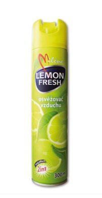Osvěžovač vzduchu citron 300ml(1671600012)