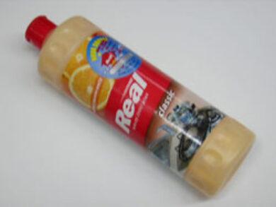 Reál - tekutý písek na nádobí 600g(1671620045)