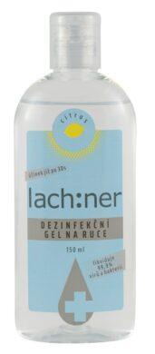 Gel dezinfekční  Lach-Ner 150 ml(1686700119)
