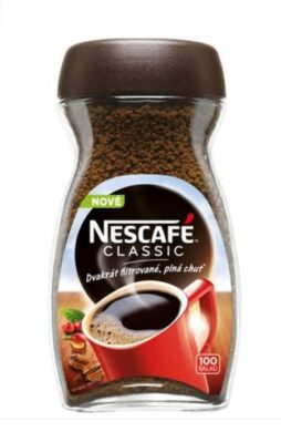 Káva instantní Nescafé Classic 200g(1786000841)