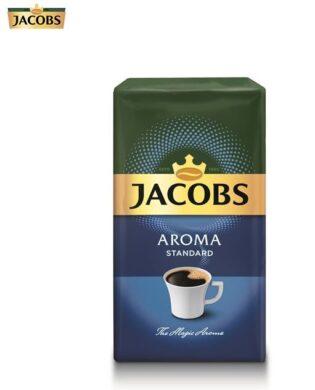 Káva mletá Jacobs Standard 250g(1786000895)