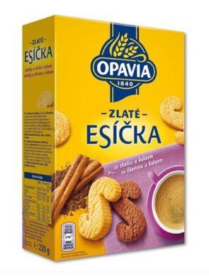 Sušenky Esíčka, 220g(1786000942)