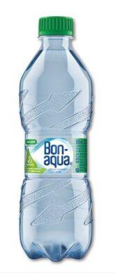 Voda pramenitá Bonaqua - jemně perlivá, 12x0,5L(1786000959)