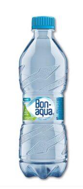 Voda pramenitá Bonaqua - neperlivá, 12x0,5L(1786000960)