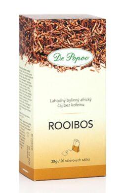 Čaj Dr. Popov Rooibos 20x1,5g(1786000966)