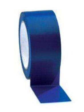 Páska na podlahu PVC  50mm x 33m  MODRÁ(1889001452)