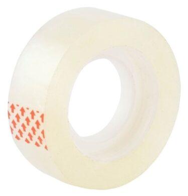 Páska lepící transparentní   19mm/33m(1889001455)