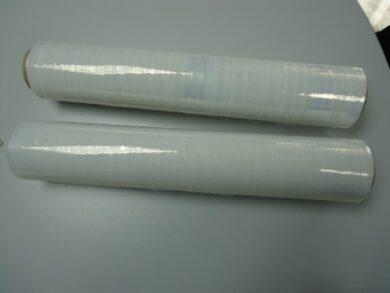 Fólie průtažná ruční   š.50cm / 23my / 2,9kg / 250m/ 0,25kg(1889001457)