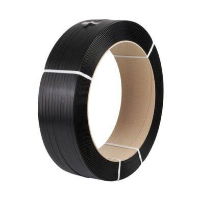 Páska vázací černá  15,0mm x 0,8mm/1500mm, d.406(1889001487)