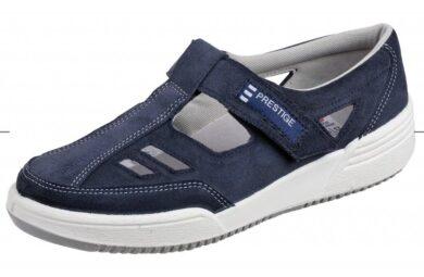 Sandál letní PRESTIGE modrý  vel.42(2172116061)