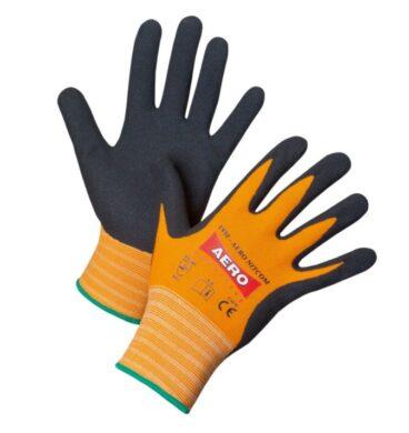 Gloves AERO NitroCom 1930, coated pNI, size XXXL/11(2372171211)