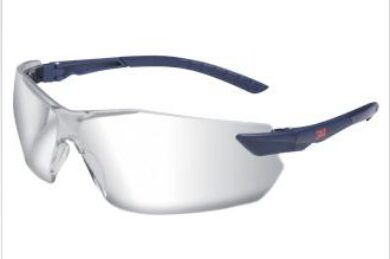 Protective spectacles 3M 2820 clear visor(2484000747)