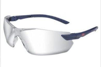 Brýle ochranné  3M 2820 čirý zorník(2484000747)