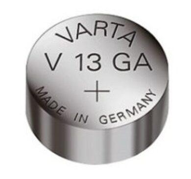Baterie Varta  V13GA  LR 44  alkaline  1,5 V(3587551336)