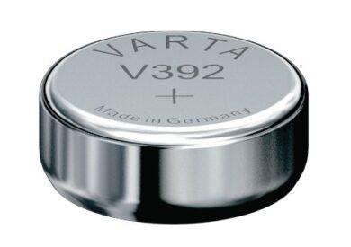 Baterie Varta  V392  1,55 V  SR41 W  LR41(3587552036)